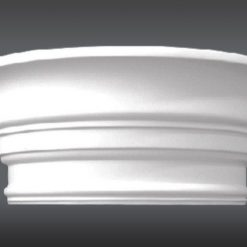 Säulenkopf – N1030-1