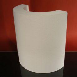 Säulenverkleidung – polnische Säule K-1/400