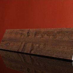 Fassadenverkleidung Holzoptik PLE9