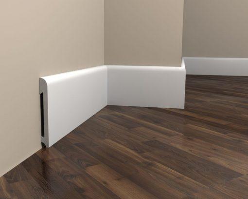 Fußbodenleiste MD234