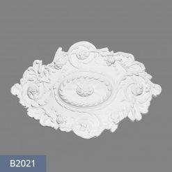 Rosette B2021