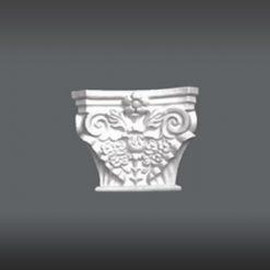 Pilaster Kopf – D3001