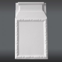 Pilaster Basis – D3509