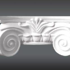 Säulenkopf – N1024-2