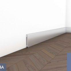 Aluminium Fußleiste MD234A